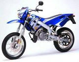 Derbi Senda Supermotard