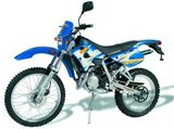 Motorhispania Furia Cross