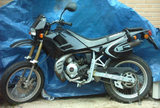 Rieju MRX 50 Pro