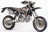Factory Bike Desert SM 250