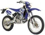 Factory Bike Desert YR 250