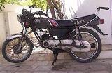 Bajaj KB 125