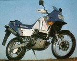 Gilera XRT 600