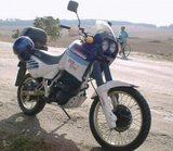 Aprilia Tuareg Rally 350