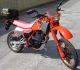 Aprilia ETX 350 E