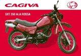 Cagiva STX 350 Ala Rossa