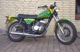 Harley-Davidson SST 250