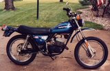 Harley-Davidson SX 125