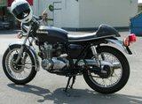 Honda CB 550 SS