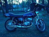 Kawasaki 750 H 2 Mach IV