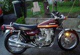 Kawasaki 900 Z 1 Super 4