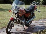 Kawasaki 350 S 2 Mach II