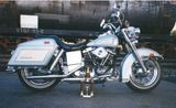 Harley-Davidson FL 1200 Electra Glide