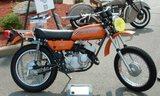 Kawasaki 125 F 6