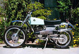 Puch 125 Enduro (5-speed)