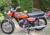 Yamaha R 5 F