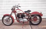 Harley-Davidson XLCH 900 Sportster