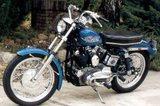 Harley-Davidson XLH 900 Sportster