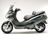 Piaggio X9 Evolution 250