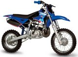 Polini Minicross X5