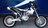 AJP PR4 125 Supermotard