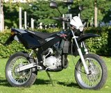 Rieju SMX 125 4T