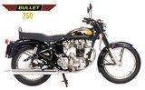 Enfield Bullet 350