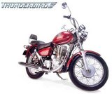Enfield Thunderbird 350