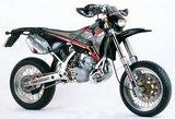 Factory Bike Chrono SM 250
