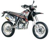 Factory Bike Chrono SM 50
