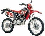 Factory Bike Desert YR 50