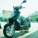 MBK FlameX